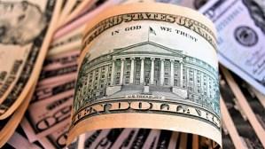 Euro in USA Dollar wechseln