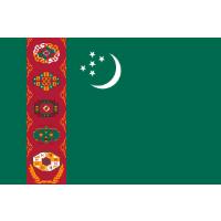 Die Geldüberweisung nach Turkmenistan