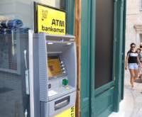 Geld abheben in Kroatien