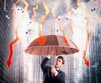 Wie entsteht eine Finanzkrise