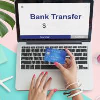 Welche Angaben braucht man für eine Banküberweisung?