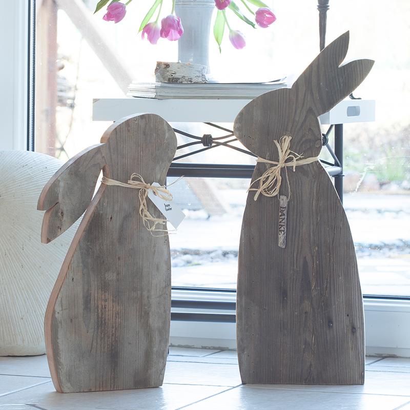 PÅSKHARE - Hasenpaar