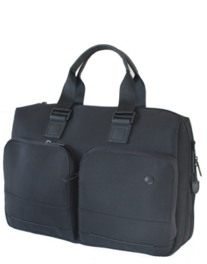 CBD Laptop Shoulder Bag