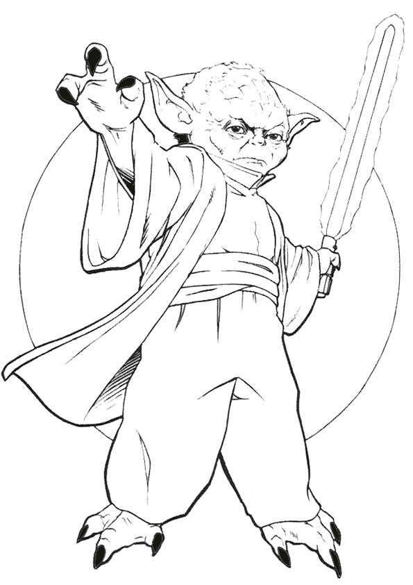 Darth Maul Coloring Page Free Coloring Pages Globalchin Coloring