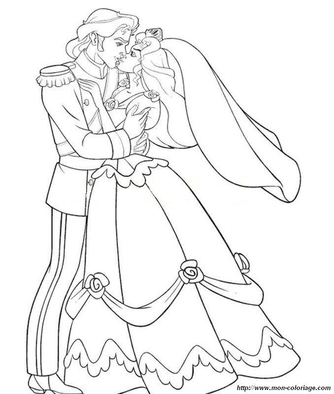 Ausmalbilder Sissi Bild Prinzessin Sissi Mit Ihren Prinzen