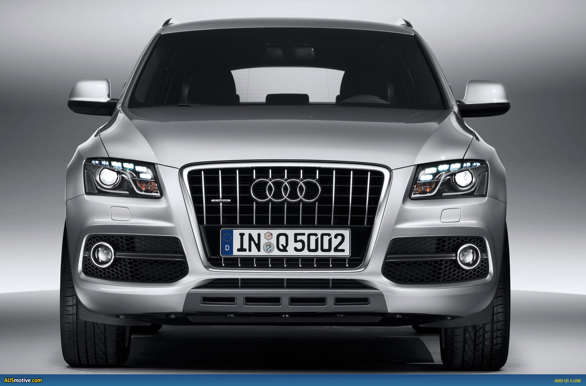 Sports Car Prices New Crossover Audi Q5
