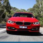 Ausmotive Com Bmw 3 Series Australian Pricing Specs