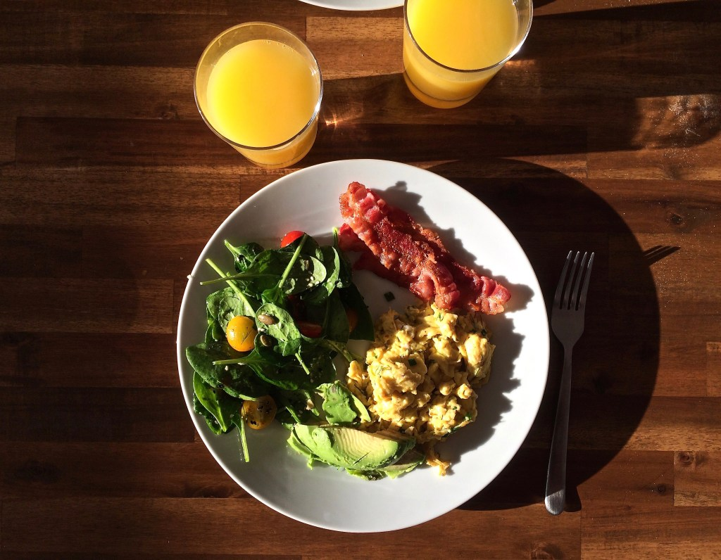 ausplendor-paleo-weekday-breakfast