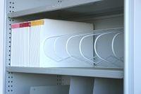 Shelf R-Style Rack. 1200mm x 400mm