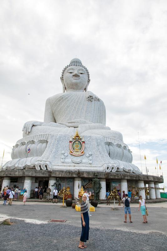 Big Bhudda Phuket