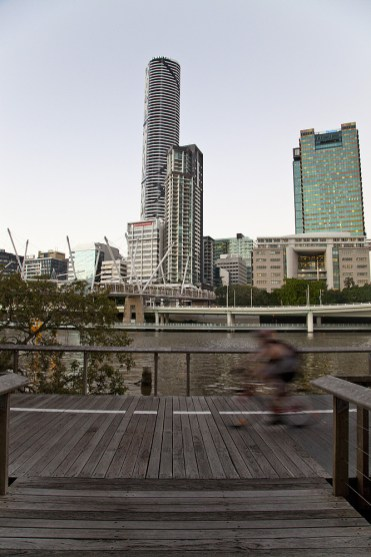 Sport in Brisbane