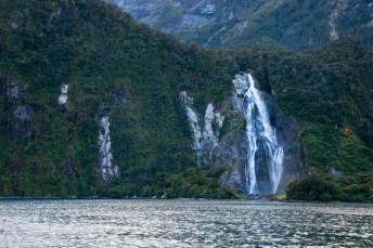 Lady Bowen Wasserfälle