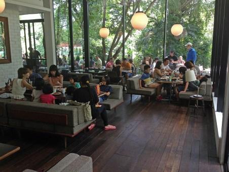 PS Cafe Brunch