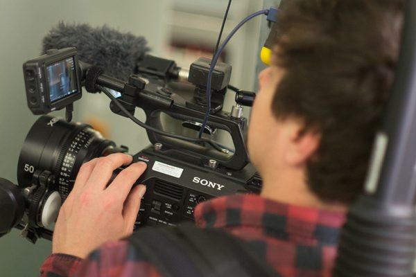 Videoproduktion Werbefilm Hamburg