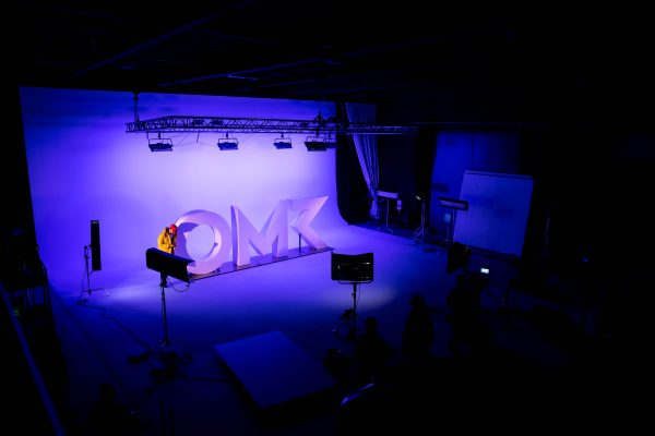 Videoproduktion OMR