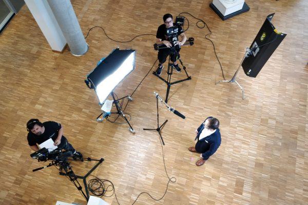 Lindemann Imagefilm Werbefilm Vodeoproduktion Hamburg