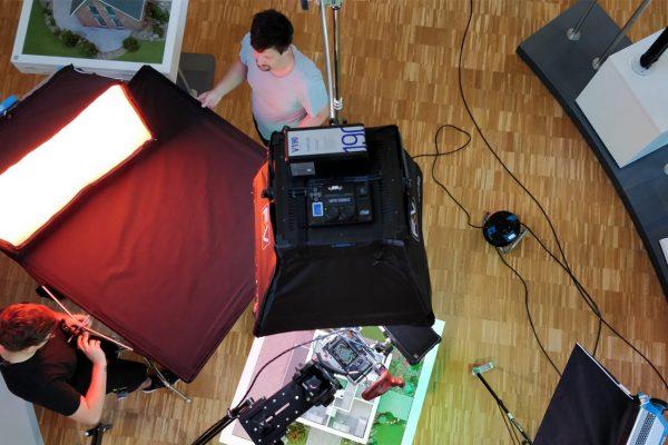 Filmproduktion Videoproduktion Lindemann