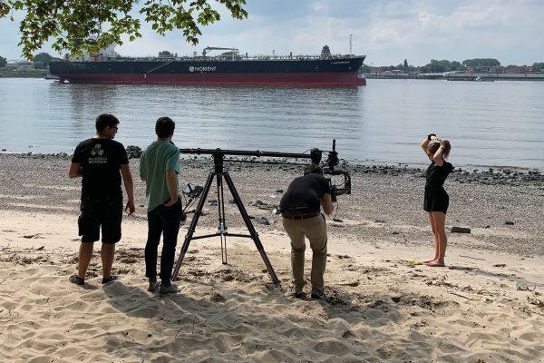 Elbphilharmonie Fimdreh Videoproduktion Hamburg