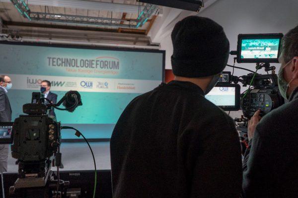 Online Konferenz Hamburg Produktion