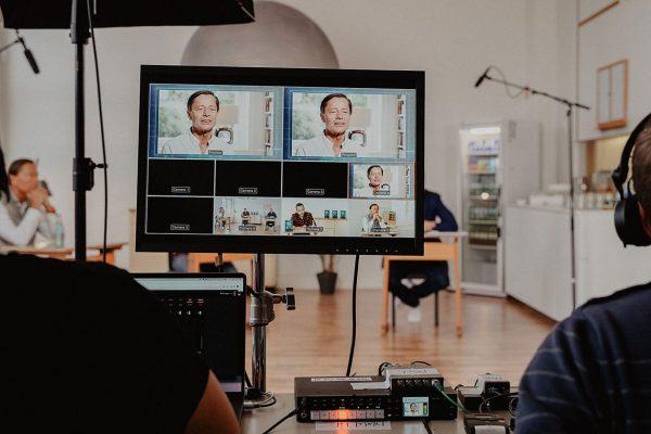 Livestream Produktion Hamburg
