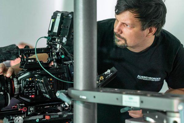 AUSSENBORDER Filmproduktion