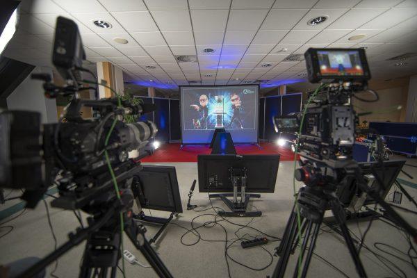 Virtual conference service provider Hamburg