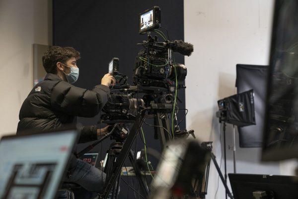 Studio Hamburg Livestream