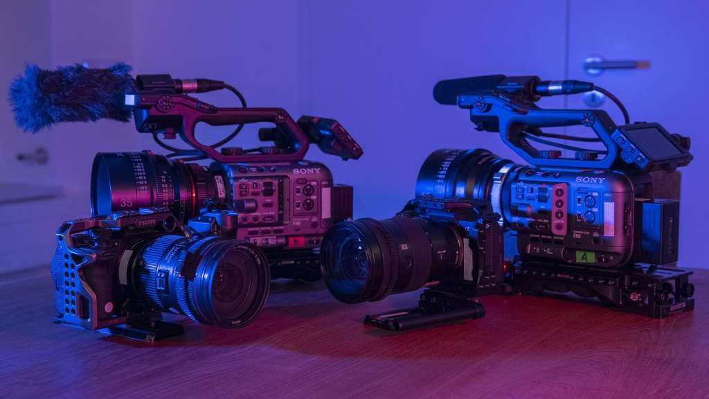 Filmproduktion Hamburg