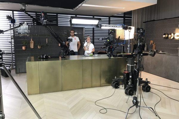 TVC Production Hamburg