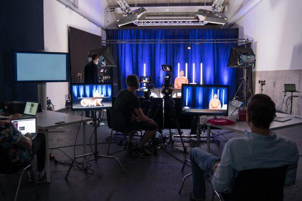 Videoproduktion Studio Hamburg
