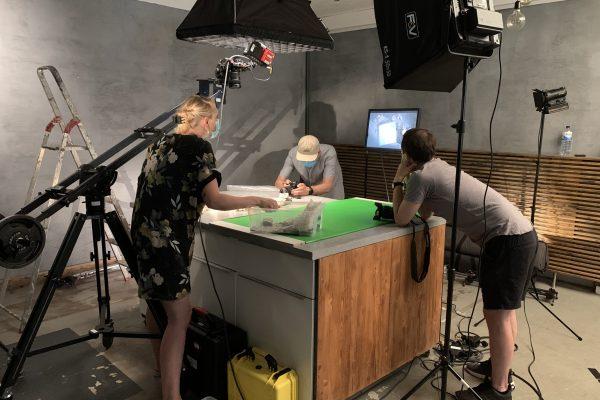 video production Hamburg