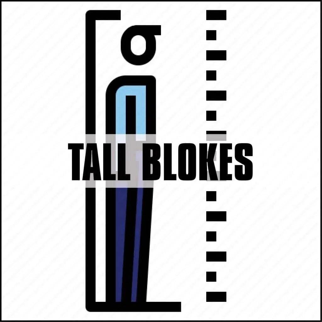 Tall Blokes