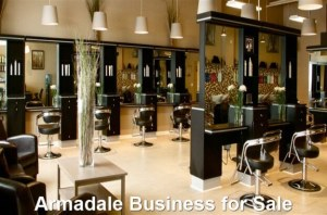 Armadale Business for Sale