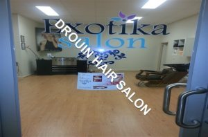 Drouin Hair Salon for Sale