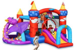 Kids Party Hire Business for Sale Melbourne