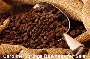 Caroline Springs Business for Sale