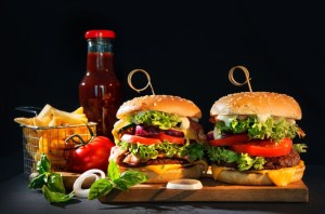 Burger Shop for Sale in Noble Park
