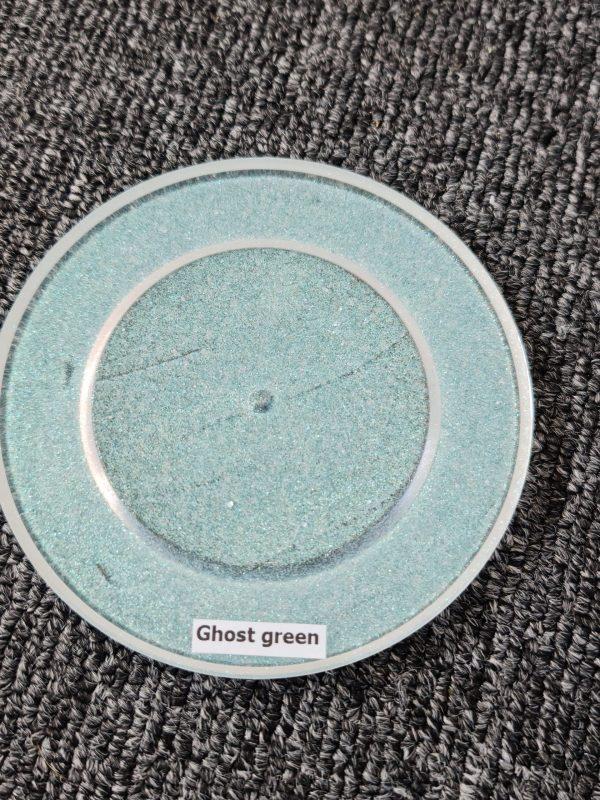 GHOST GREEN- Aussie Camphor - Mica Pigment Powder