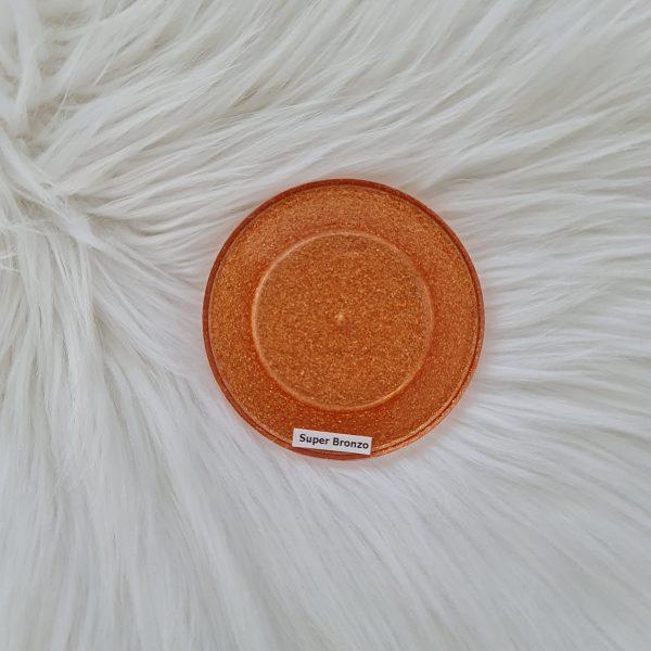 Aussie Camphor - Mica Pigment Powder - SUPER BRONZO