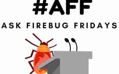 Ask Firebug Fridays 20