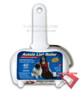 Aussie Lint Roller - Medium