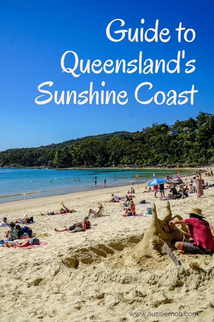 Guide to Queensland's Sunshine Coast