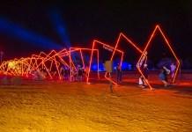 Parrtjima Festival in Light