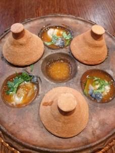 Hanuman Oysters