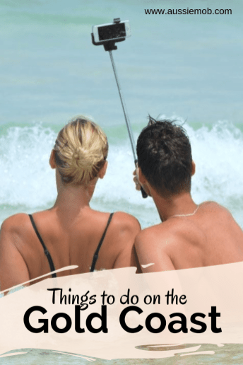 Fun Things To Do on the Gold Coast