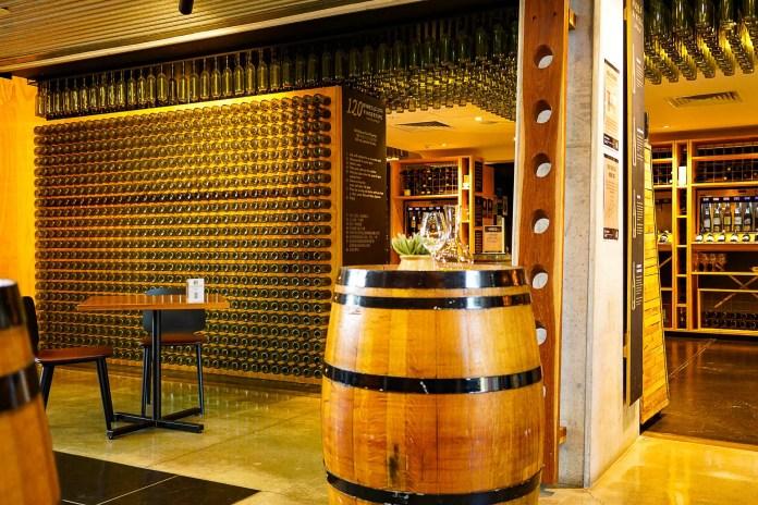 National Wine Centre