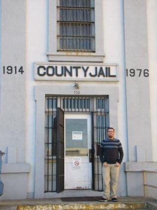 goonies county jail