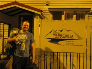 Kiwi Basecamp, Christchurch
