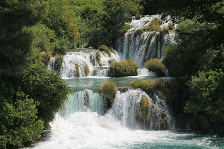 Krka waterfall things to do in split