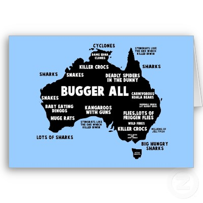 How To Speak Aussie A Guide To Australian Slang